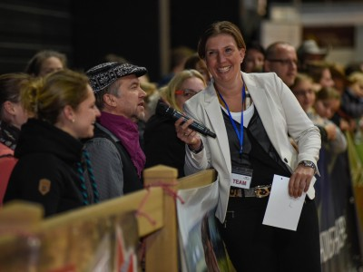Newcomer Show Cup – Reitsportmesse Niederrhein