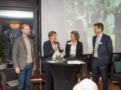 Agrobusiness Niederrhein feiert !