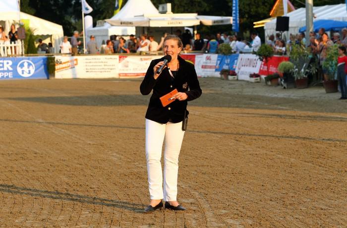 Lobbericher Reitsportfestival – Showgala