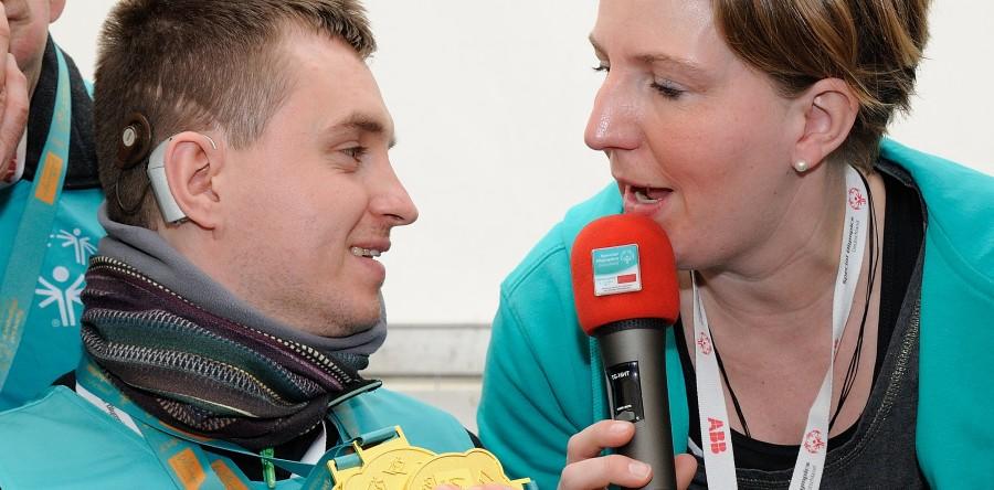 Special Olympics – Willingen – Mühlenkopfschanze
