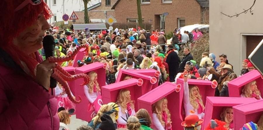 Kult – Karneval im Queekendorf