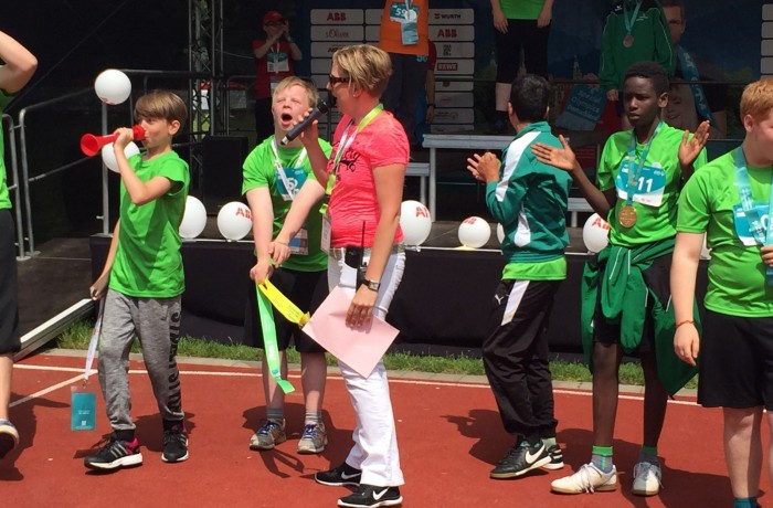 Special Olympics Hannover