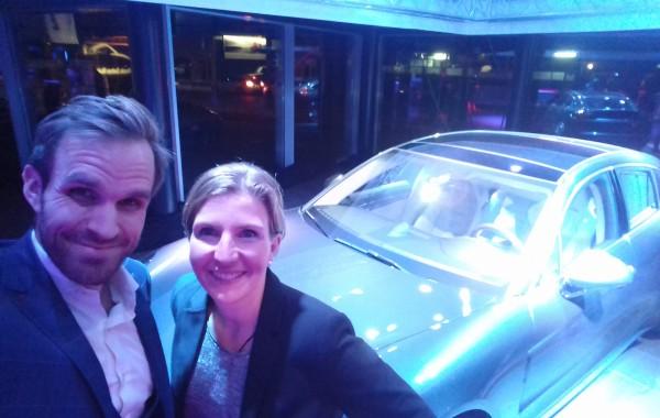 Thimon von Berlepsch – Porsche Zentrum Niederrhein