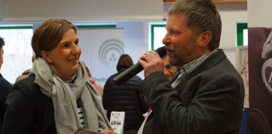 """Haus Riswick – ein Tag für die """"taffe"""" Frau vom Land"""
