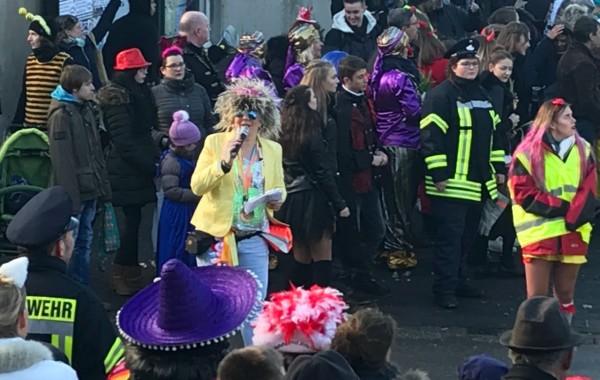 Karneval – Keppeln steht Kopf