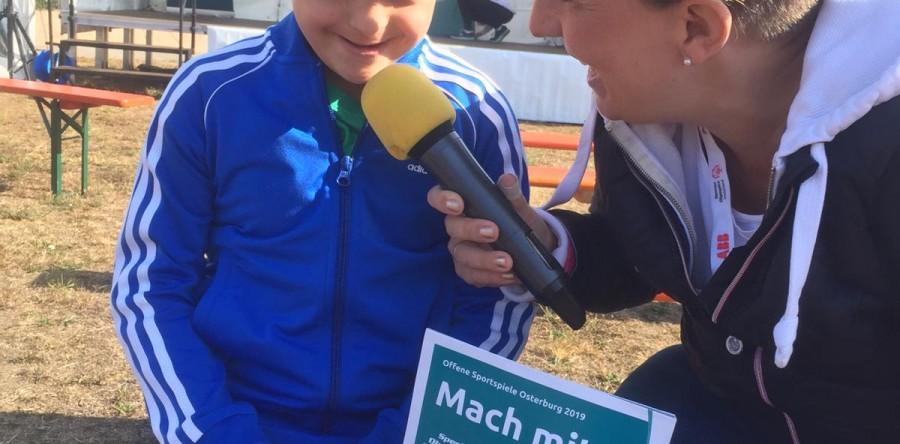 Special Olympics Sachsen – Anhalt